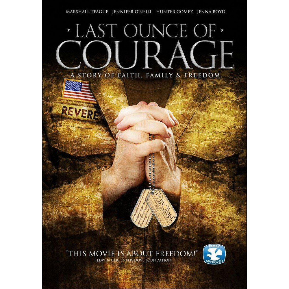 Last Ounce of Courage, Movies