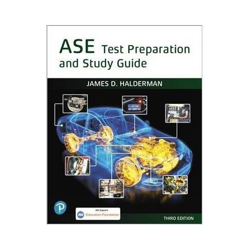 ase prep guides