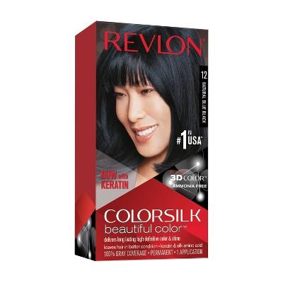 Revlon Colorsilk Beautiful Permanent Hair Color - 4.4 fl oz
