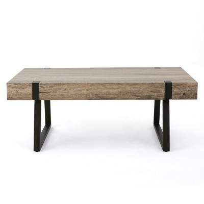 Abitha Coffee Table - Christopher Knight Home