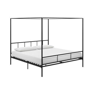 Marion Canopy Bed - Novogratz
