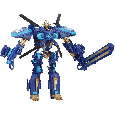 Voyager Class Autobot Drift | Transformers 4 Age of Extinction AOE Action figures