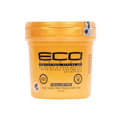 Eco Style Professional Styling Gel - 16 fl oz