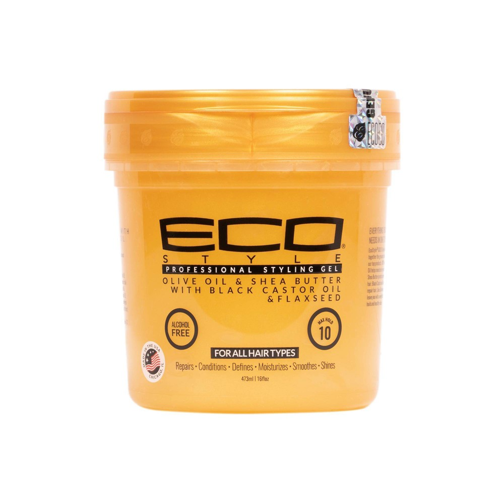 Eco Style Professional Styling Gel 16 Fl Oz