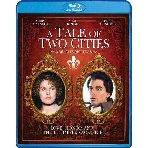 A Tale Of Two Cities (Blu-ray) - image 1 of 1