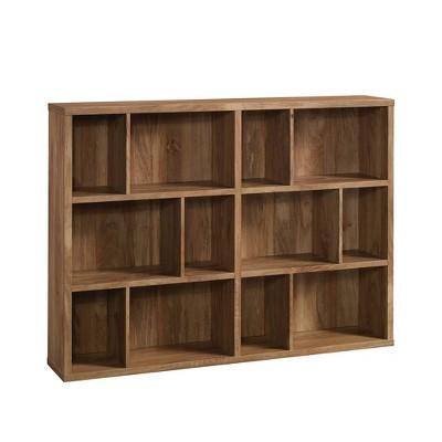"44.13"" Cubby Style Bookcase Sindoori Mango - Sauder"