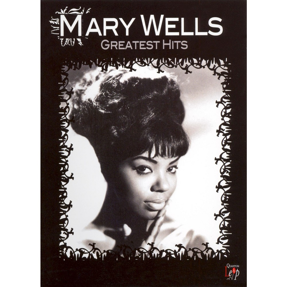 Mary Wells:Greatest Hits (Dvd)