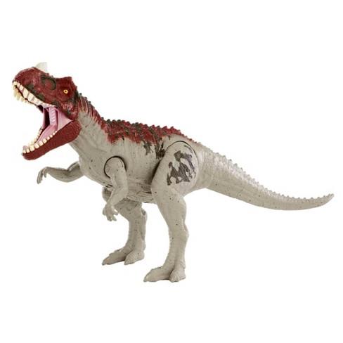Jurassic World Camp Cretaceous Roar Attack Ceratosaurus Figure - image 1 of 4