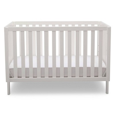 Delta Children Milo 3-in-1 Convertible Crib, Greenguard Gold Certified