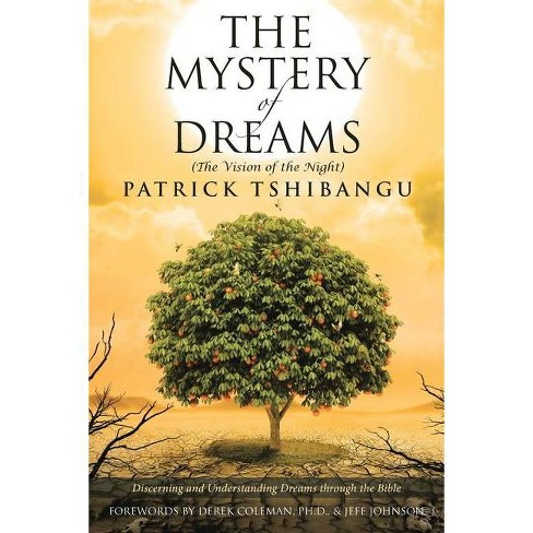The Mystery Of Dreams (The Vision of the Night) - by  Patrick Tshibangu (Paperback) - image 1 of 1