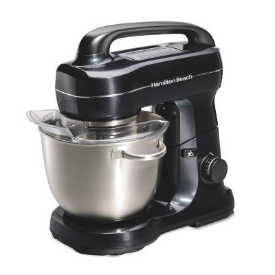 Hamilton Beach 7-Speed Hand Mixer - Black