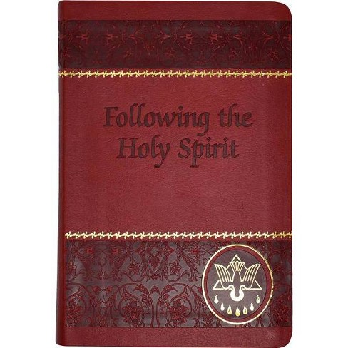 Following the Holy Spirit - by  Walter Van De Putte (Paperback) - image 1 of 1