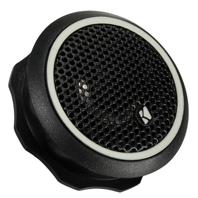 Kicker 46KST2004 3//4 Dome Tweeters