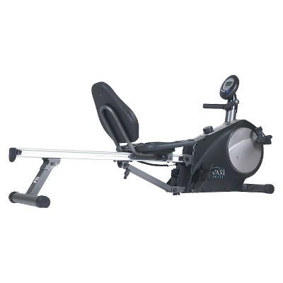 Avari Conversion II Rower/Recumbent Bike