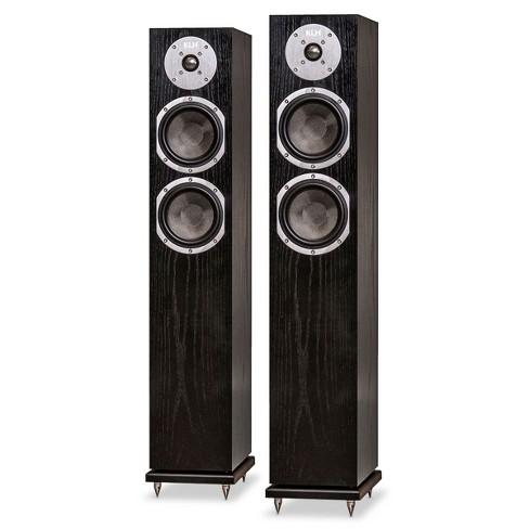 KLH Cambridge Floorstanding Speakers - Pair - image 1 of 7