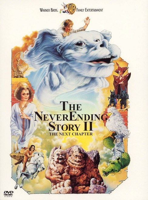 The Neverending Story 2: The Next Chapter - image 1 of 1