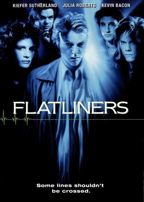 Flatliners (DVD) - image 1 of 1