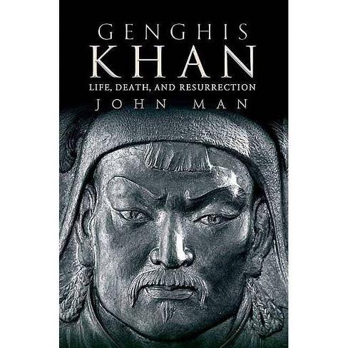Genghis Khan - by  John Man (Paperback) - image 1 of 1
