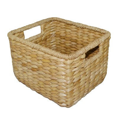 8 x10  Aseana Small Milk Crate Khaki - Threshold™