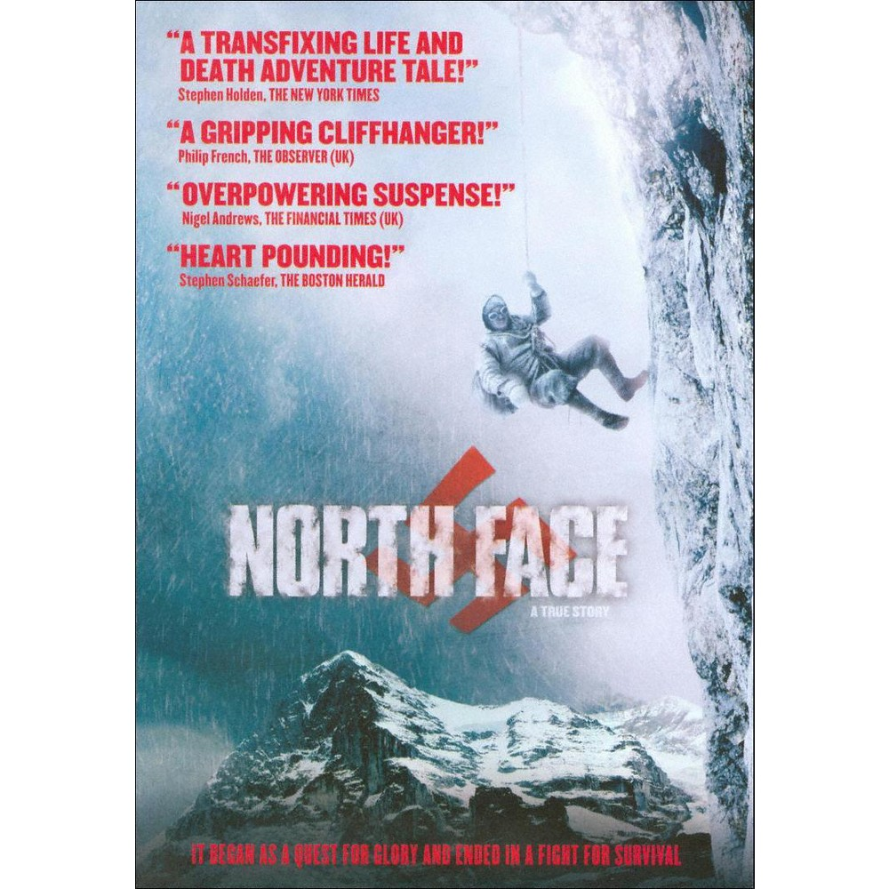 North Face (Dvd), Movies
