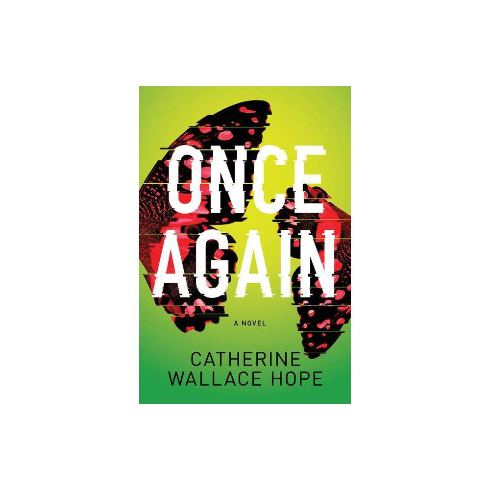 Once Again By Catherine Wallace Hope Hardcover