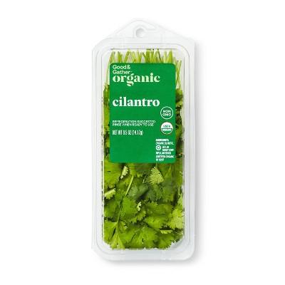 Organic Cilantro - 0.5oz - Good & Gather™