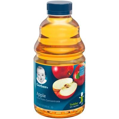 Gerber Apple Juice - 32oz