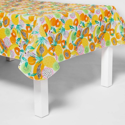 Polyester Printed Tablecover - Sun Squad™
