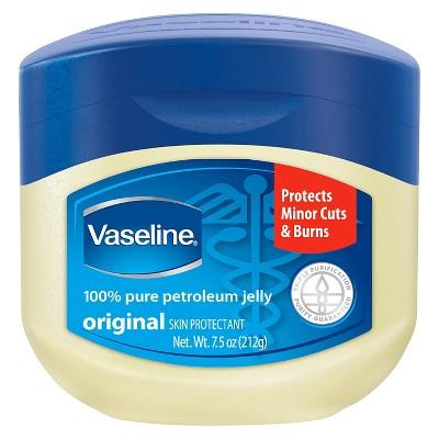 Vaseline Original Petroleum Jelly - 7.5 oz