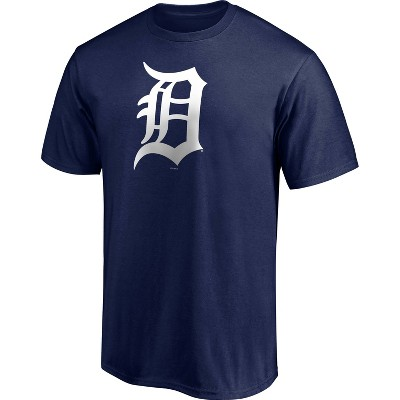 MLB Detroit Tigers Men's Short Sleeve Core T-Shirt