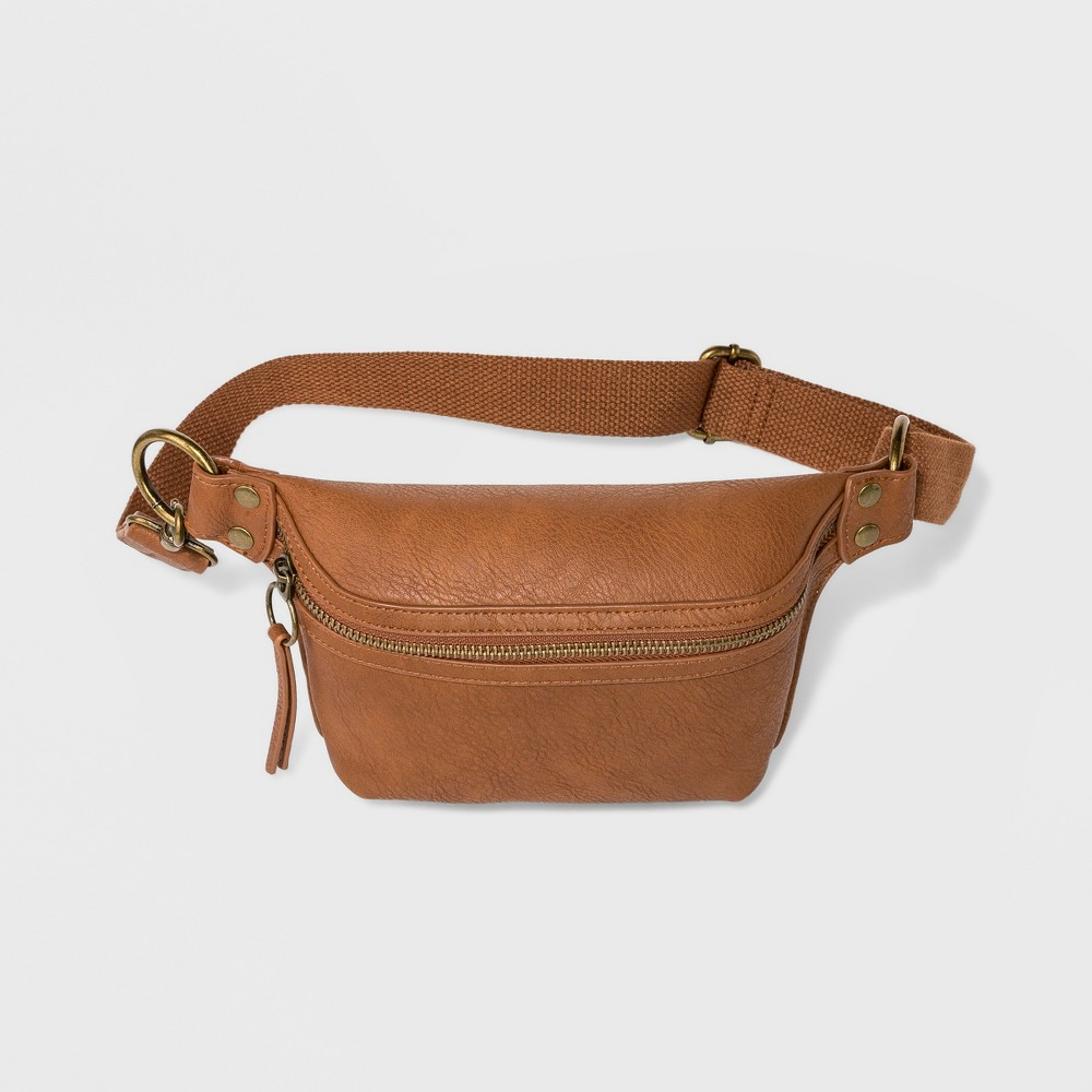 Women Belt Bag Univeral Thread 8482