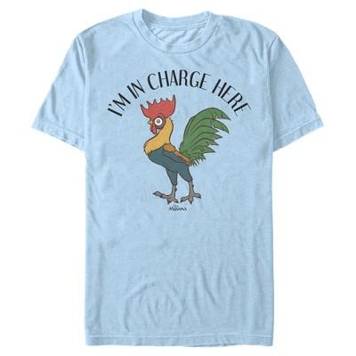 Men's Moana Hei Hei Charge T-Shirt