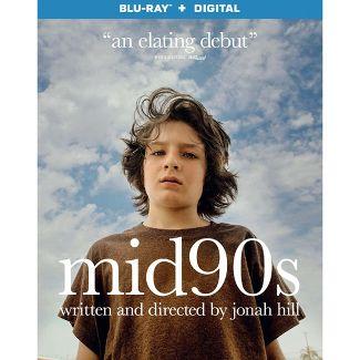 Mid90S (Blu-ray)
