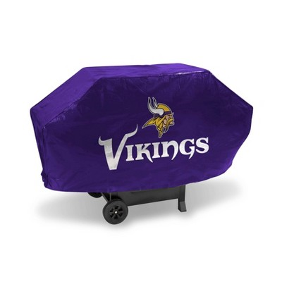 NFL Minnesota Vikings Deluxe Grill Cover