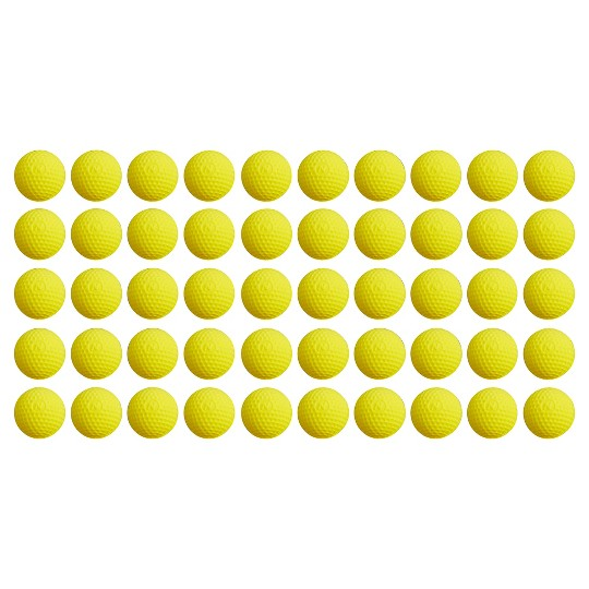 NERF Rival 50-Round Refill Pack image number null