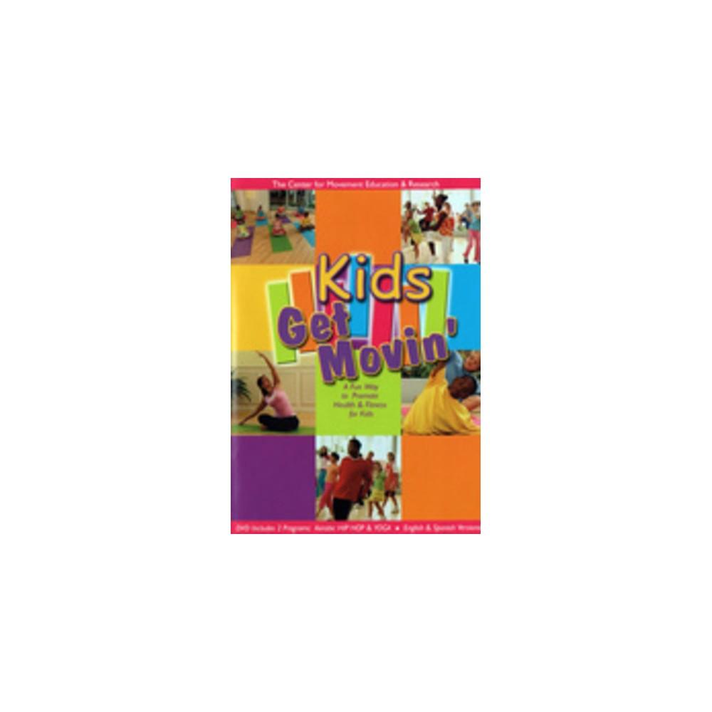 Kids Get Movin (Dvd), Movies