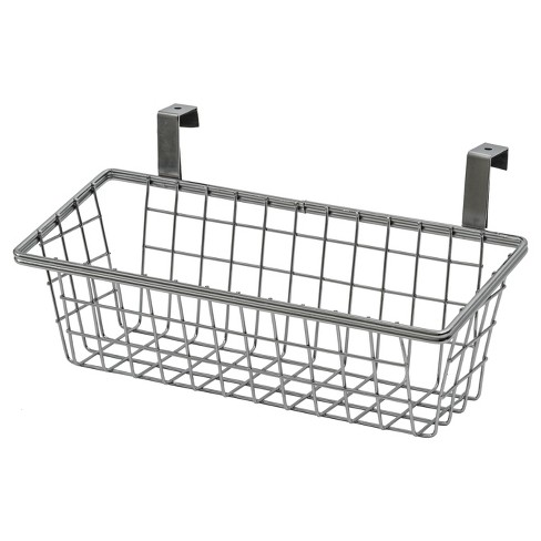 Bath Basket Chrome - Splash Home® - image 1 of 3