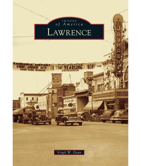 Lawrence (Paperback) (Virgil W. Dean) - image 1 of 1