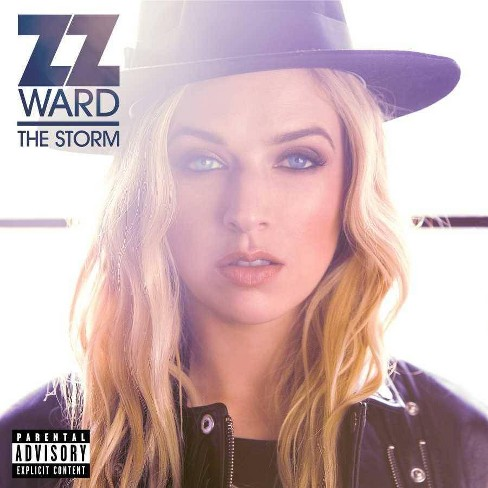 ZZ Ward - The Storm (CD) - image 1 of 1