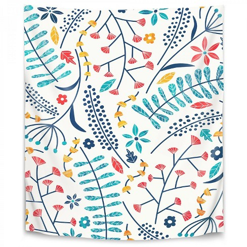 Americanflat Koromiko By Tracie Andrews Wall Tapestry Target