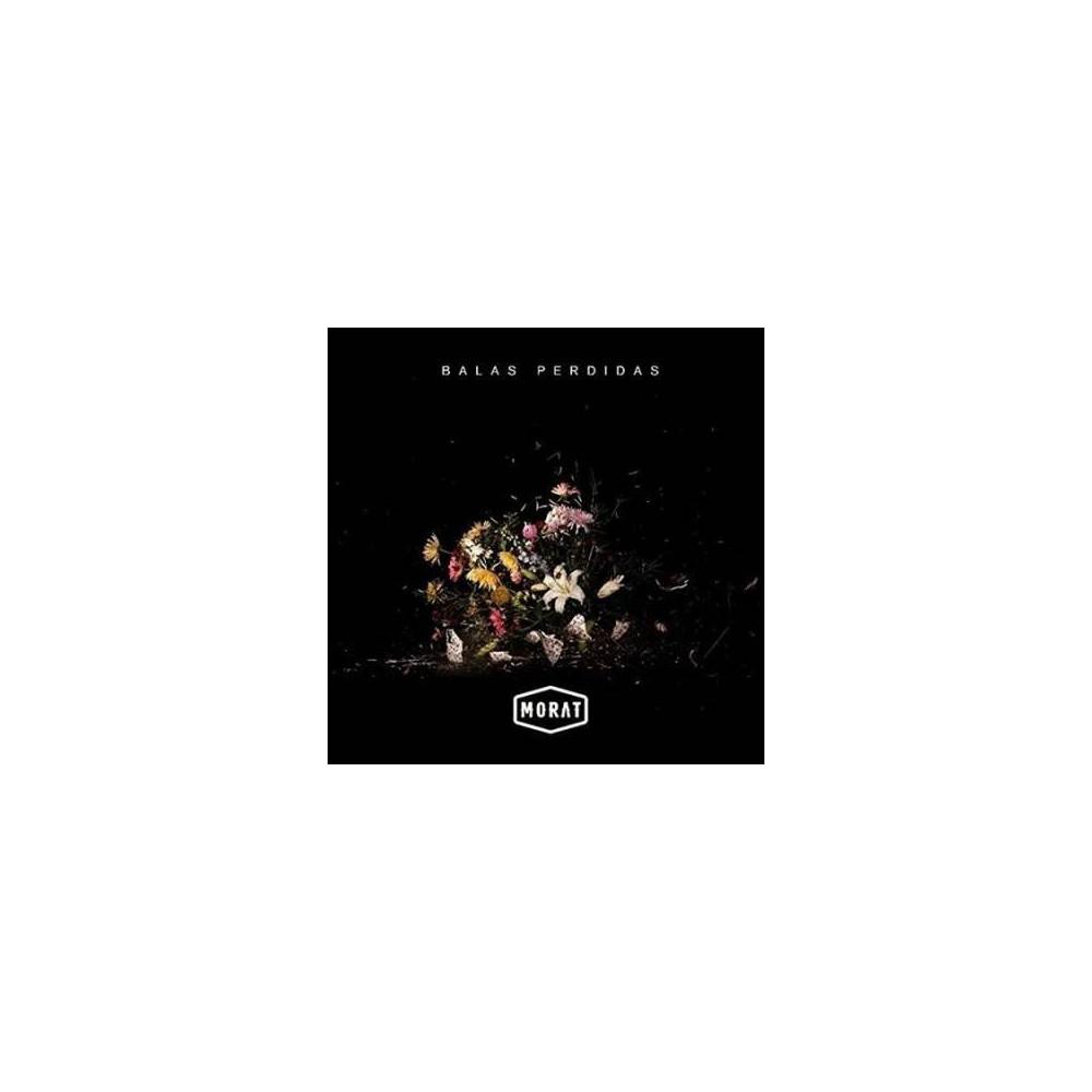 Morat - Balas Perdidas (Vinyl)