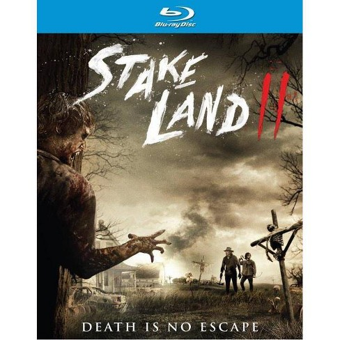 Stake Land 2 (Blu-ray) - image 1 of 1
