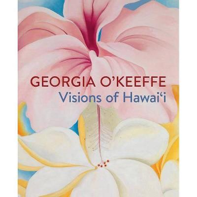 Georgia O'Keeffe - by  Theresa Papanikolas & Joanna L Groarke (Hardcover)