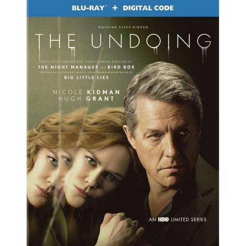 The Undoing: The Complete First Season - image 1 of 1