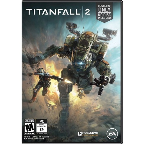 Titanfall 2 - PC Game (Digital) - image 1 of 3