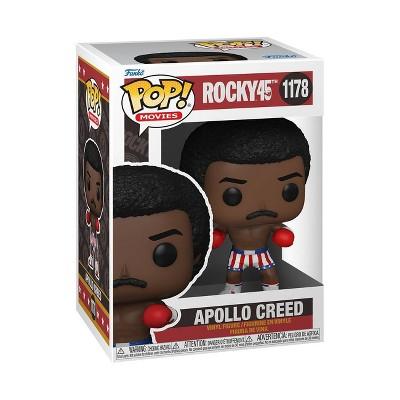 Funko POP! Movies: Rocky 45th Anniversary - Apollo Creed