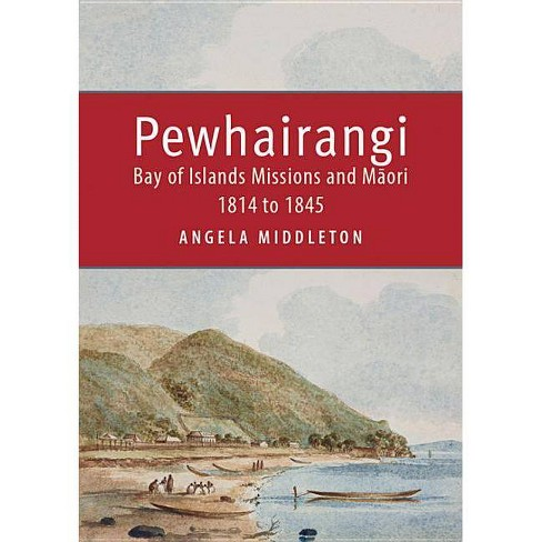 Pewhairangi - by  Anglea Middleton (Paperback) - image 1 of 1