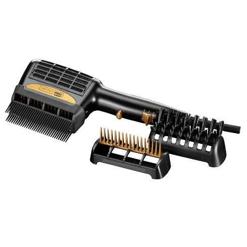 InfinitiPro Gold by Conair 3-In-1 Hair Dryer - image 1 of 3