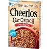 Cheerios Cinnamon Oat Crunch Breakfast Cereal - 15.2oz - General Mills - image 3 of 3