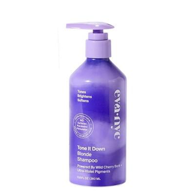 Eva NYC Tone It Down Blonde Shampoo - 8.8 fl oz